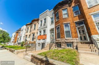 416 25TH Street, Baltimore, MD 21218 (#BA9941485) :: Pearson Smith Realty