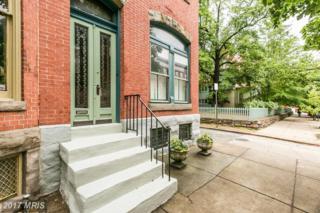 214 Lanvale Street W, Baltimore, MD 21217 (#BA9942042) :: Pearson Smith Realty