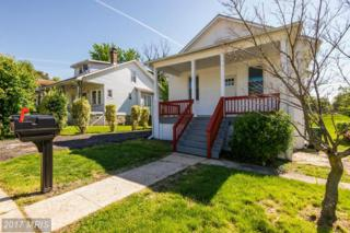 5714 Highgate Drive, Baltimore, MD 21215 (#BA9942197) :: Pearson Smith Realty