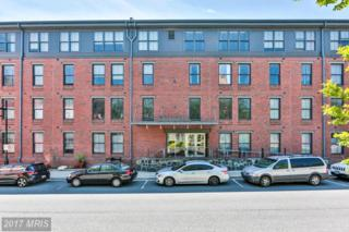 2007 Clipper Park Road #315, Baltimore, MD 21211 (#BA9942205) :: Pearson Smith Realty