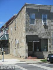 348 29TH Street, Baltimore, MD 21211 (#BA9942220) :: Pearson Smith Realty