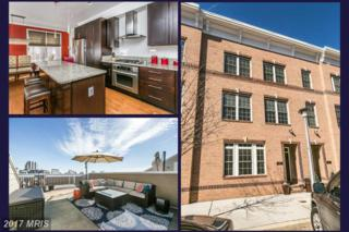 1312 Lowman Street, Baltimore, MD 21230 (#BA9942742) :: Pearson Smith Realty