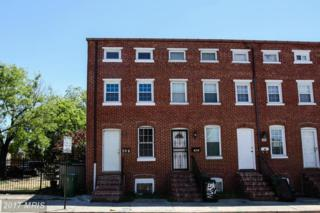 437 Orchard Street, Baltimore, MD 21201 (#BA9943035) :: Pearson Smith Realty