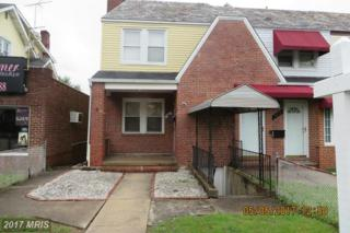7017 Harford Road, Baltimore, MD 21234 (#BA9943306) :: LoCoMusings