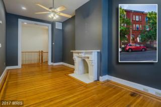 2205 Saint Paul Street, Baltimore, MD 21218 (#BA9944174) :: Pearson Smith Realty