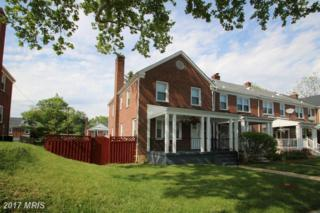 4618 Coleherne Road, Baltimore, MD 21229 (#BA9944178) :: Pearson Smith Realty
