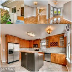 819 34TH Street W, Baltimore, MD 21211 (#BA9944275) :: Pearson Smith Realty
