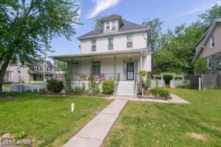 5510 Edna Avenue, Baltimore, MD 21214 (#BA9944329) :: Pearson Smith Realty