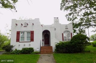4403 Harcourt Road, Baltimore, MD 21214 (#BA9944913) :: Pearson Smith Realty