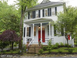 5101 Wetheredsville Road, Baltimore, MD 21207 (#BA9945483) :: Pearson Smith Realty
