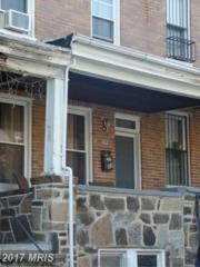 24 Kresson Street S, Baltimore, MD 21224 (#BA9945597) :: Pearson Smith Realty