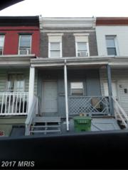 138 Haven Street N, Baltimore, MD 21224 (#BA9945651) :: Pearson Smith Realty