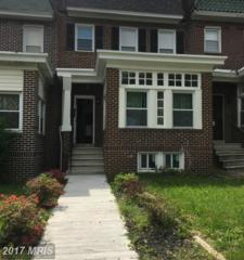 3504 Ellerslie Avenue, Baltimore, MD 21218 (#BA9945677) :: Pearson Smith Realty