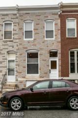 3641 Chestnut Avenue, Baltimore, MD 21211 (#BA9945680) :: Pearson Smith Realty