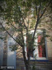 1229 Glyndon Avenue, Baltimore, MD 21223 (#BA9945710) :: Pearson Smith Realty