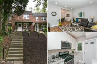 1103 Roland Heights Avenue, Baltimore, MD 21211 (#BA9945821) :: Pearson Smith Realty
