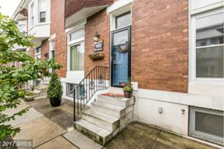309 Lorraine Avenue E, Baltimore, MD 21218 (#BA9946615) :: Pearson Smith Realty