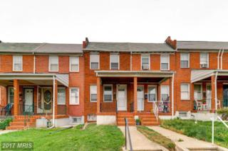 432 Joplin Street, Baltimore, MD 21224 (#BA9946682) :: Pearson Smith Realty