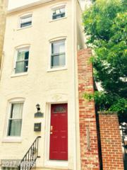 121 Regester Street S, Baltimore, MD 21231 (#BA9946772) :: Pearson Smith Realty