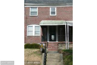 3304 Leighton Avenue, Baltimore, MD 21215 (#BA9946905) :: Pearson Smith Realty