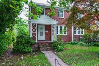 331 Belvedere Avenue, Baltimore, MD 21212 (#BA9946945) :: Pearson Smith Realty