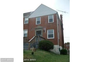 702 Bethnal Road, Baltimore, MD 21229 (#BA9946951) :: Pearson Smith Realty