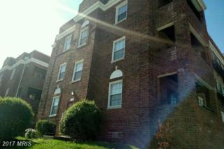 3323 Liberty Heights Avenue #101, Baltimore, MD 21215 (#BA9946979) :: Pearson Smith Realty