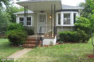 3202 Cedarhurst Road, Baltimore, MD 21214 (#BA9947035) :: Pearson Smith Realty