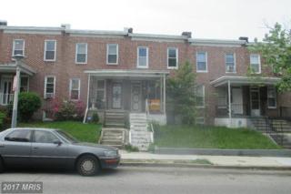 3205 Elmley Avenue, Baltimore, MD 21213 (#BA9947154) :: Pearson Smith Realty