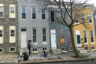2007 Hoffman Street E, Baltimore, MD 21213 (#BA9947231) :: Pearson Smith Realty