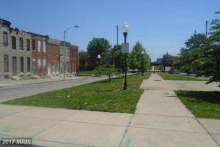 1431 Broadway, Baltimore, MD 21213 (#BA9947769) :: Pearson Smith Realty