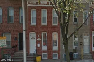 1116 Paca Street, Baltimore, MD 21230 (#BA9947789) :: Pearson Smith Realty