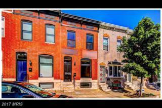 114 Clinton Street S, Baltimore, MD 21224 (#BA9948119) :: Pearson Smith Realty