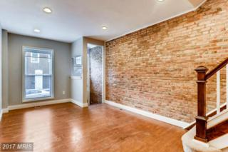 527 Streeper Street N, Baltimore, MD 21205 (#BA9948230) :: Pearson Smith Realty