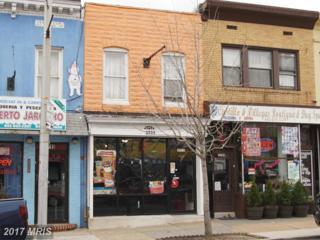 3711 Eastern Avenue, Baltimore, MD 21224 (#BA9948413) :: Pearson Smith Realty