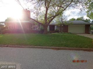 2814 Mohawk Avenue, Baltimore, MD 21207 (#BA9948746) :: Pearson Smith Realty