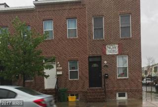 2030 Jefferson Street, Baltimore, MD 21205 (#BA9949864) :: Pearson Smith Realty
