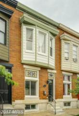 5 Ellwood Avenue S, Baltimore, MD 21224 (#BA9949872) :: Pearson Smith Realty