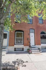 29 Milton Avenue, Baltimore, MD 21224 (#BA9949908) :: Pearson Smith Realty