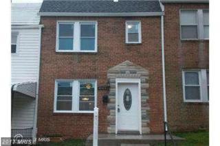 4003 Glenarm Avenue, Baltimore, MD 21206 (#BA9950438) :: Pearson Smith Realty