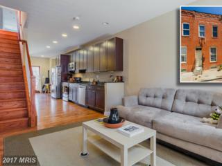 207 Belnord Avenue N, Baltimore, MD 21224 (#BA9950593) :: Pearson Smith Realty