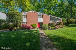 2108 Northcliff Drive, Baltimore, MD 21209 (#BA9950749) :: Pearson Smith Realty