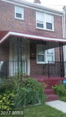 4404 Pen Lucy Road, Baltimore, MD 21229 (#BA9950760) :: Pearson Smith Realty