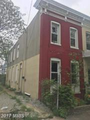 2043 Annapolis Road, Baltimore, MD 21230 (#BA9950985) :: Pearson Smith Realty