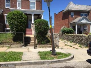 2510 Loyola Southway, Baltimore, MD 21215 (#BA9950986) :: Pearson Smith Realty