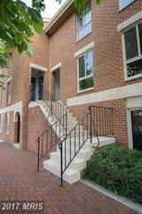 409 Sharp Street S R5, Baltimore, MD 21201 (#BA9951628) :: Pearson Smith Realty