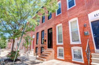 113 Montford Avenue N, Baltimore, MD 21224 (#BA9951834) :: Pearson Smith Realty