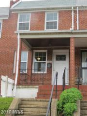 404 Joplin Street, Baltimore, MD 21224 (#BA9951994) :: Pearson Smith Realty