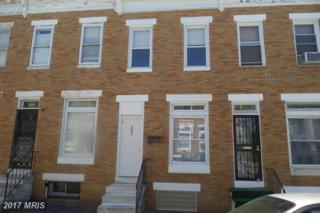 2603 Grogan Avenue, Baltimore, MD 21213 (#BA9952222) :: Pearson Smith Realty