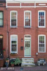 443 Grindall Street, Baltimore, MD 21230 (#BA9952633) :: Pearson Smith Realty